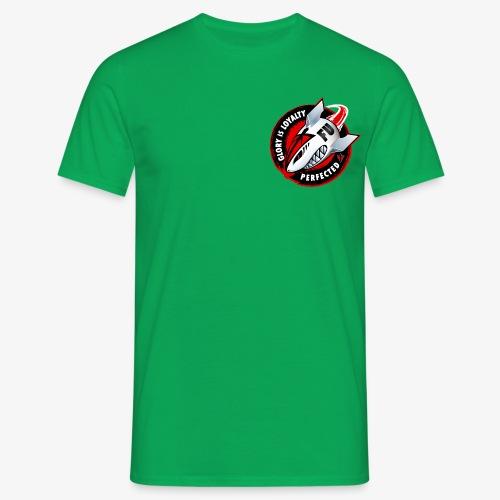 Freelancers Union - Men's T-Shirt