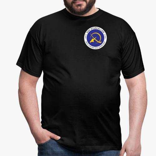 remember starcaller ship emblem - Miesten t-paita