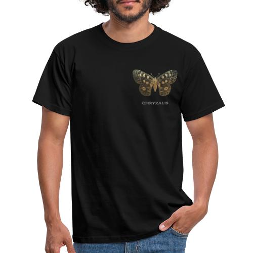 Chrysalis-transparent-PNG - T-shirt Homme