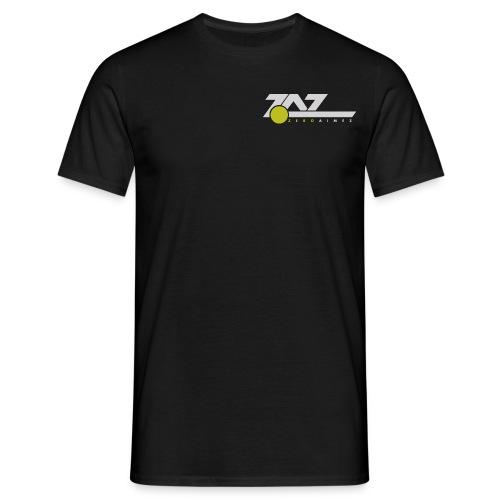 logo gelb png - Männer T-Shirt