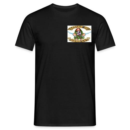 zombie outlow1 - Men's T-Shirt