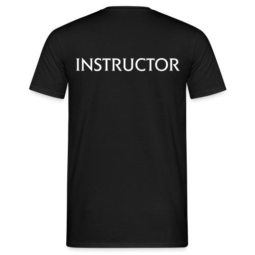 INSTRUCTOR - Men's T-Shirt
