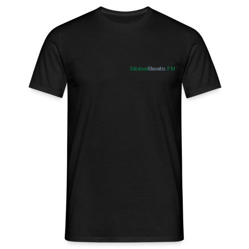 logo 3 - Männer T-Shirt