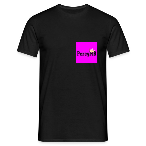 PercyM8 Merch - Men's T-Shirt