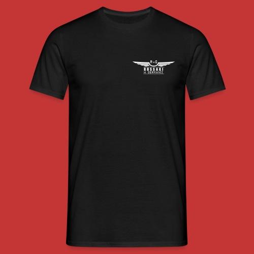 Russaki w Germanii - Männer T-Shirt
