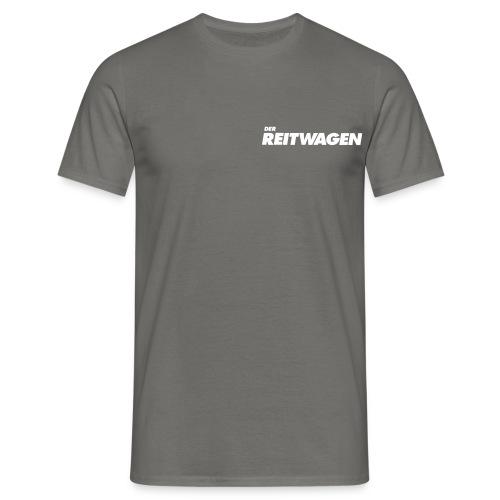 reitwagen - Männer T-Shirt