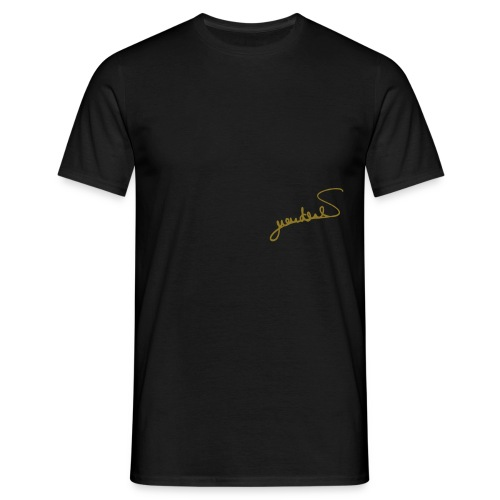 menderes signature - Männer T-Shirt