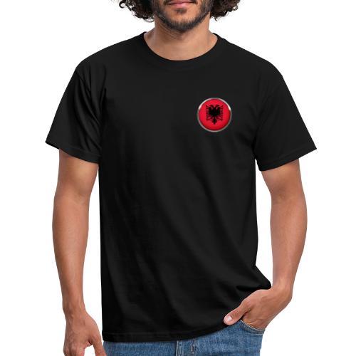 Albania - Men's T-Shirt