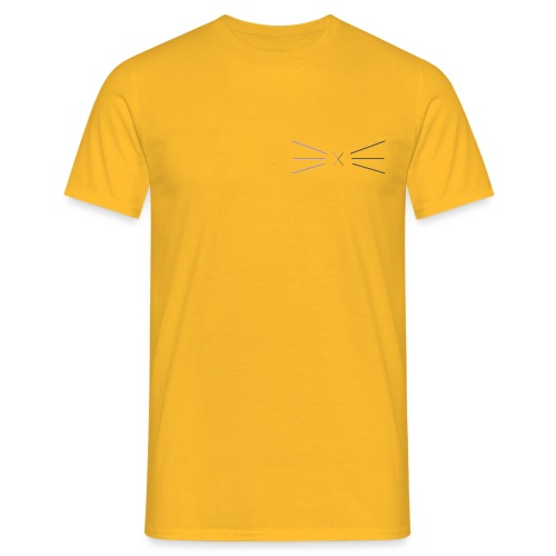Skye Kitten - Men's T-Shirt