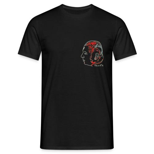 headtattoo - Männer T-Shirt