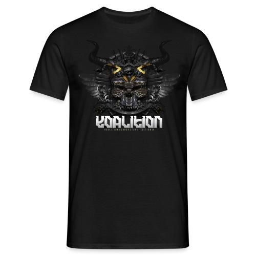 Koalition-2014-Shirt - Men's T-Shirt