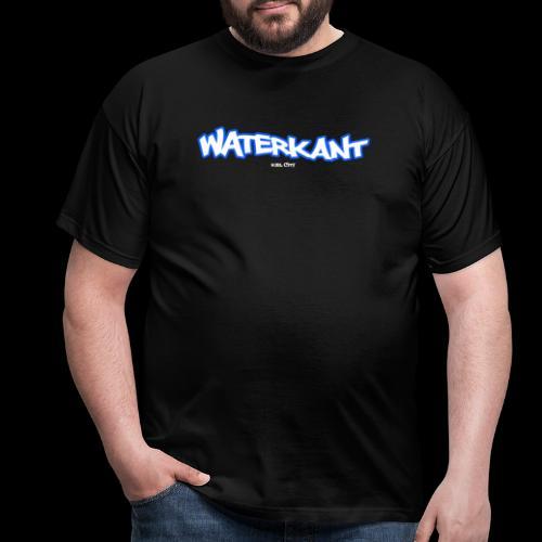 waterkant kopie - Männer T-Shirt