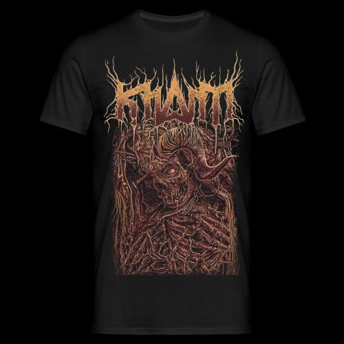 khasm Death Monster - T-shirt Homme