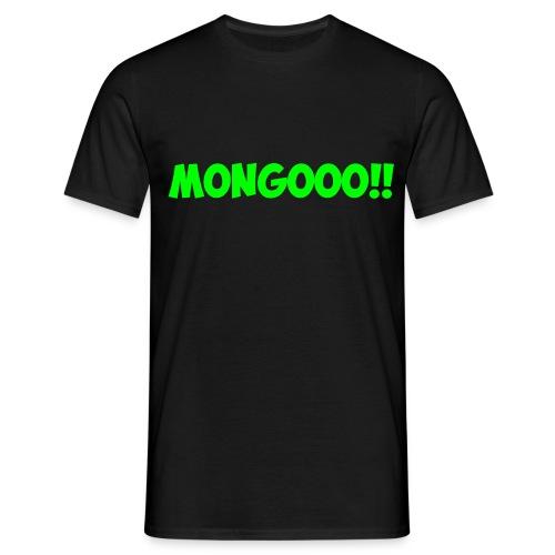 nwkd mongoo - Männer T-Shirt