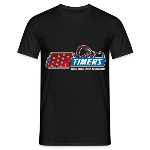 airtimers - Männer T-Shirt