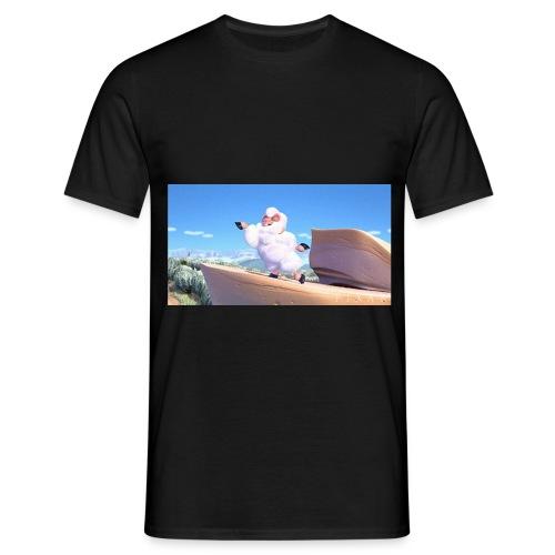 boundin - Men's T-Shirt