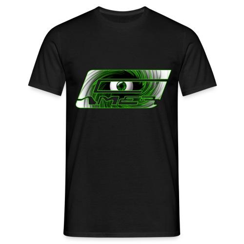 Geme Eye - Männer T-Shirt