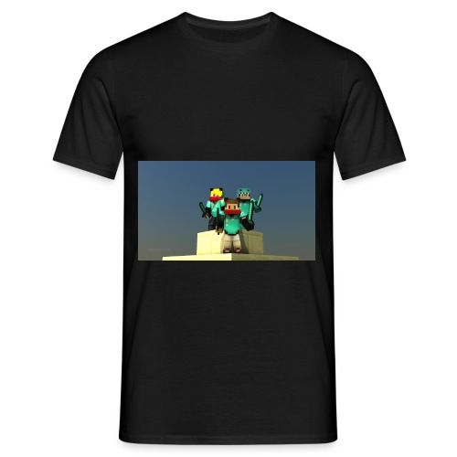 PvP Ceebration, (Old) - Men's T-Shirt