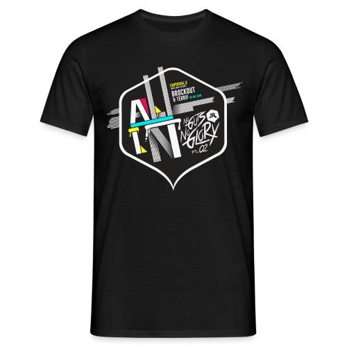 EPK_TPL_EXPORT01 - Men's T-Shirt