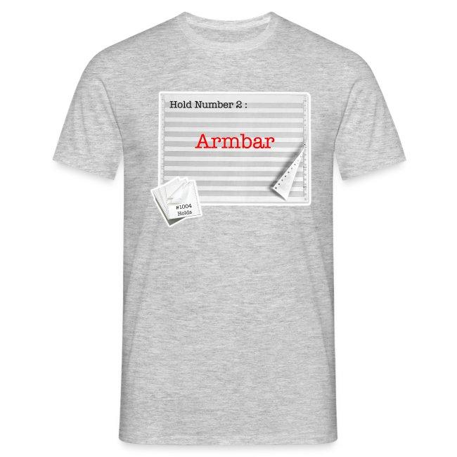 hold2 armbar
