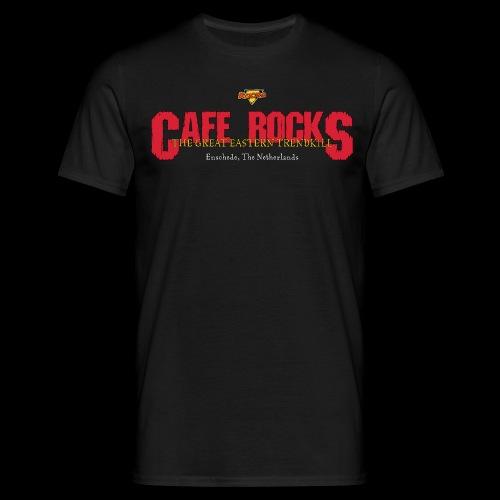 The Great Eastern Trendkill - Mannen T-shirt