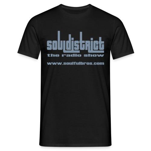 sould - T-shirt Homme