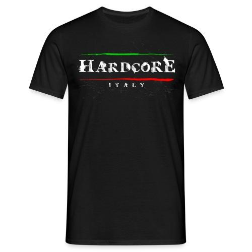 Hard Core Italy - Men's T-Shirt