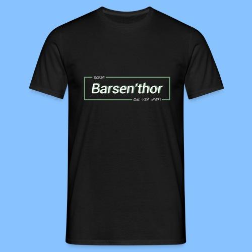 Barsen'thor - Hope of the Jedi - Men's T-Shirt
