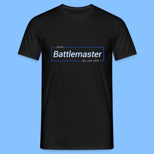 Battlemaster - Hero of the Jedi - Men's T-Shirt