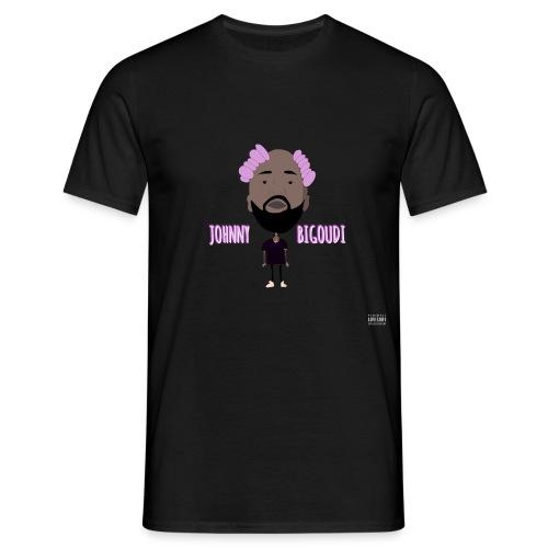 Jhonny Bigoudi - T-shirt Homme
