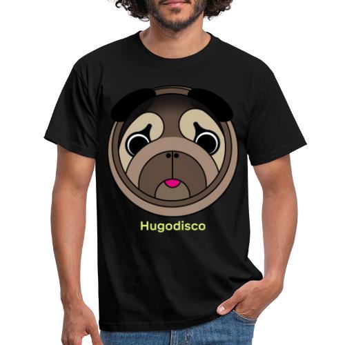 Hugodisco - Männer T-Shirt