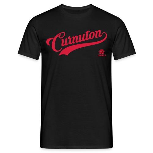 curnuton 01 - Maglietta da uomo