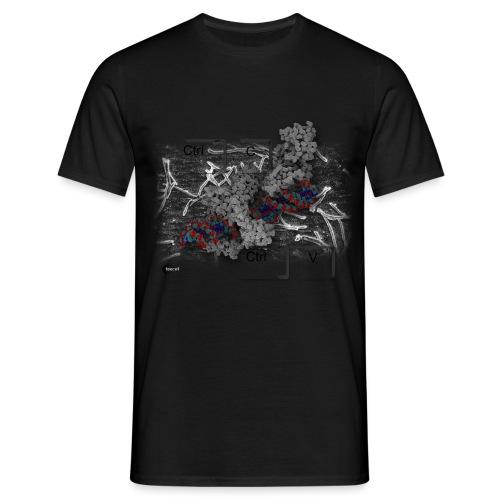taq polymerase - Men's T-Shirt