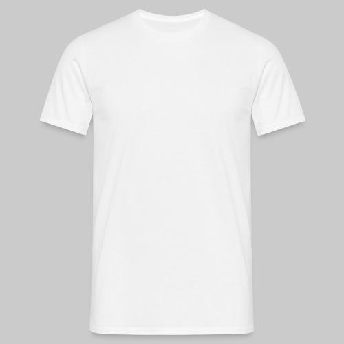 Rock and Roll - Männer T-Shirt