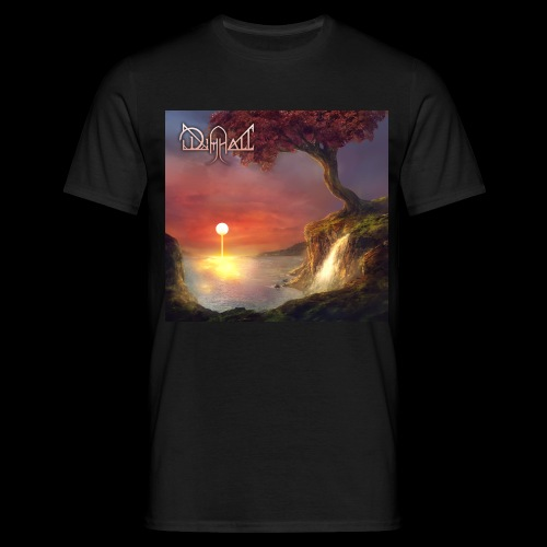 Dimhall Serenity - Men's T-Shirt