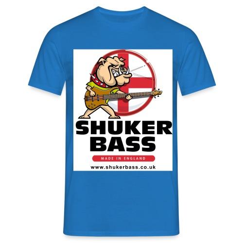 shukert2 - Men's T-Shirt