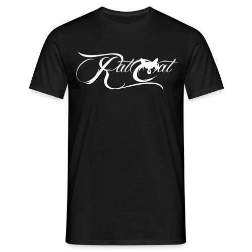 logo gross - Männer T-Shirt