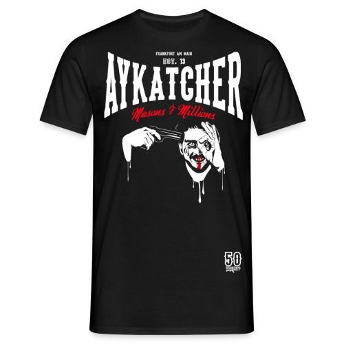Suicide Mirror - Männer T-Shirt