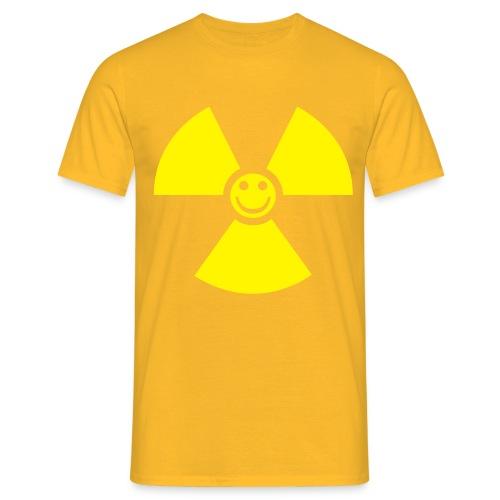 Atom! - T-shirt herr