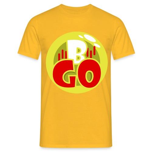 Bovago - Mannen T-shirt