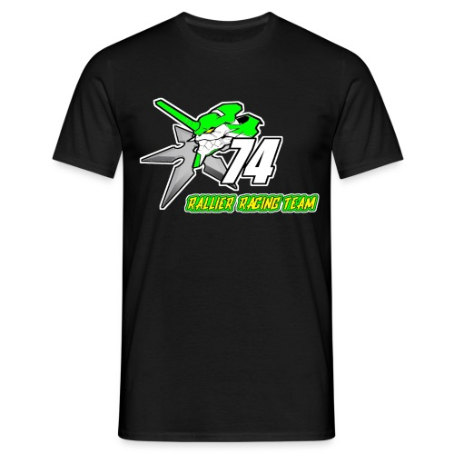 Rallier Racing Team - T-shirt Homme