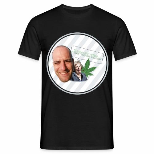 Callum's Corner - Men's T-Shirt