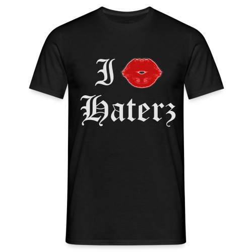 ibouchehaterz - T-shirt Homme
