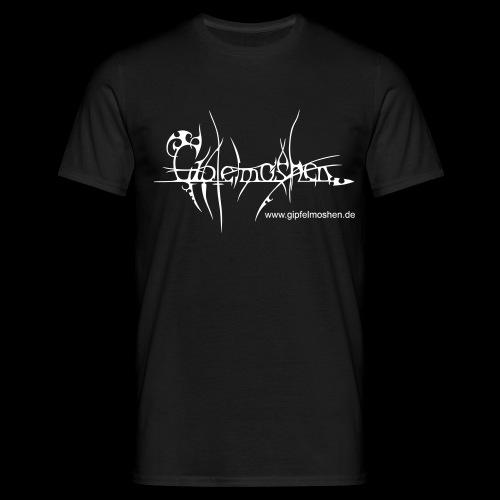 gipfelmoshen wwwregular pfad - Männer T-Shirt