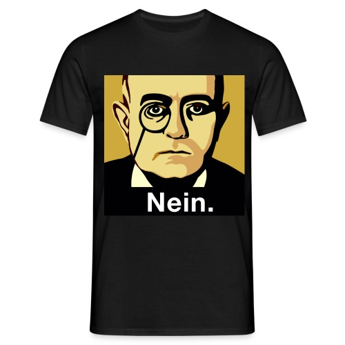 NQ - Men's T-Shirt
