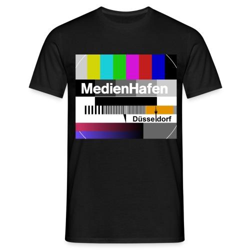 mh prod1 - Männer T-Shirt