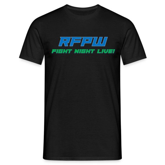 RFPW Fight Night LIVE