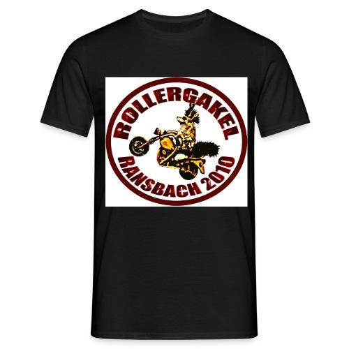 shop1 - Männer T-Shirt