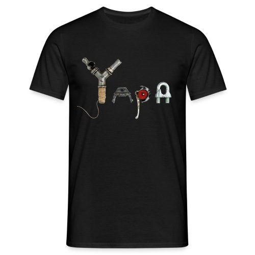 tshirt pw - T-shirt Homme