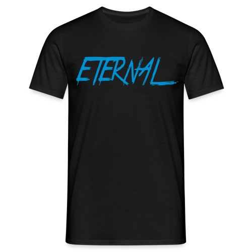 eternal - Men's T-Shirt
